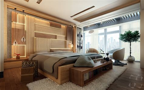 beautiful examples  bedroom accent walls dsigners