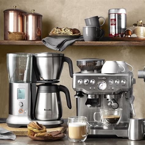 breville precision brewer thermal breville precision brewer thermal williams sonoma