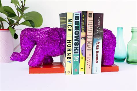 animal polka dot bookends kid crave animal bookends images