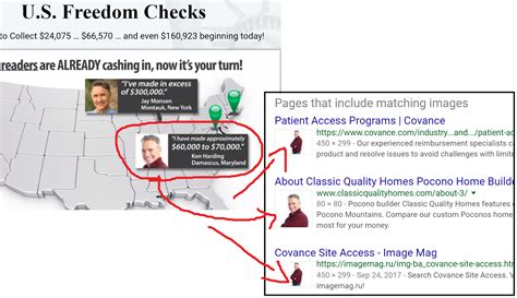 Really Free Background Check Freedom Checks Scam Or Can You Really Get Free Checks As A Us Taxpayer Kyle S