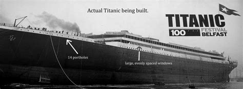 titanic boat switch titanic conspiracy the ship that never sank page 4