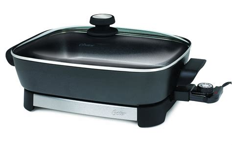 5 best electric skillet make preparing delicious food a snap tool box