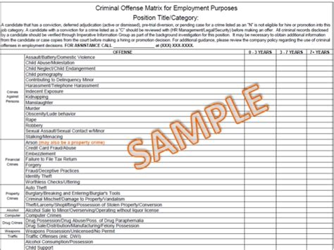 Criminal Record Form Sp4 164 Criminal History Records Background Checks How To Get Information On Someones