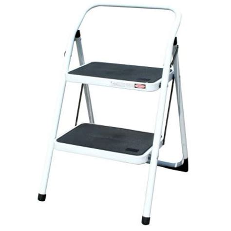 Home Depot Step Stool by Buffalo Tools 2 Step Ladder Discontinued Stl2 The Home Depot