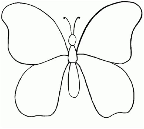 imagenes de mariposas moldes moldes de mariposa para recortar imagui