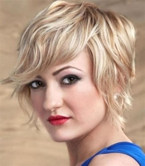 short haircuts for long curly hair short hairstyles for long faces circletrest