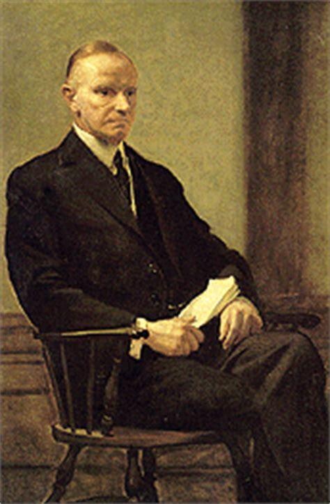 biography of george washington bush biography of calvin coolidge