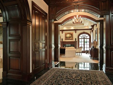 mansion interior old world gothic and victorian interior design