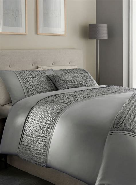 bhs bed linen sets jeff banks maple grey bedding set bedding sets home