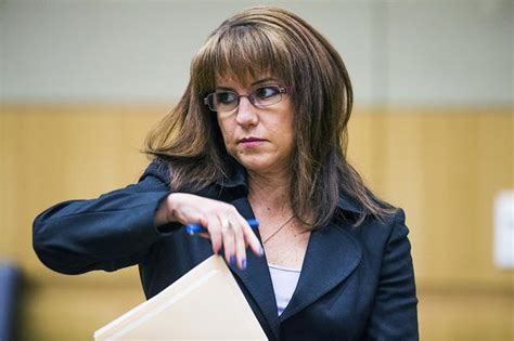 tanisha alexander sorenson arrest jodi arias