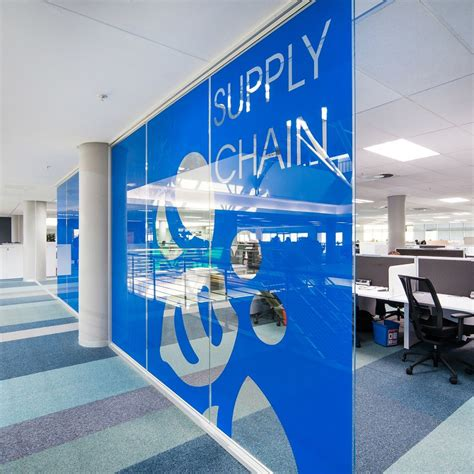 cadena de suministro ultimas noticias unilever mejora inventario cadena de suministro y