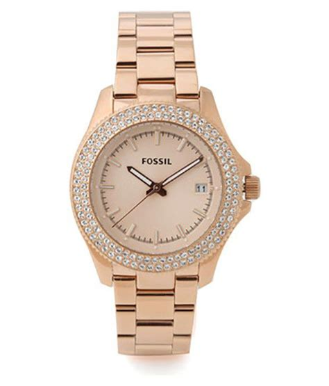 fossil am4454 s price in india buy fossil