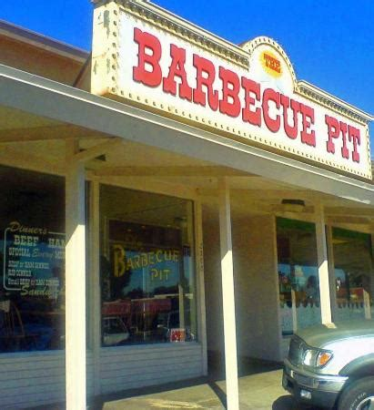 the pit barbecue restaurant cook book a collection of original time barbecue joint recipes books large beef dinner picture of barbecue pit el cajon