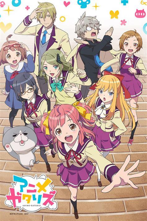 anime free full episodes crunchyroll anime gataris full episodes streaming online