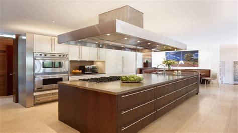 large kitchen island design modern kitchen appealing modern large kitchen