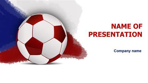download free czech republic soccer powerpoint template
