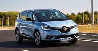 Renault Grand Scenic Price 2017 Renault Grand Scenic India Launch Price Specifications