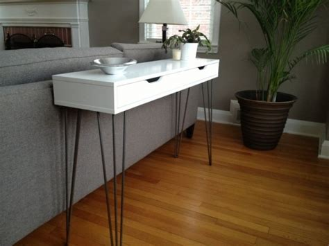 ikea console hack top 33 ikea hacks you should know for a smarter