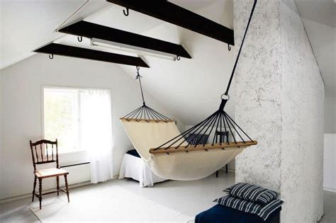 Indoor Hammock Hanging Ideas by 15 Of The Most Beautiful Indoor Hammock Beds Decor Ideas