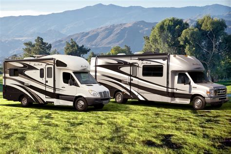 Motor Homes file motorhome rv class c sprinter ford chassis jpg