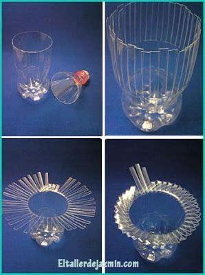 floreros originales ideas deco floreros originales reciclajes