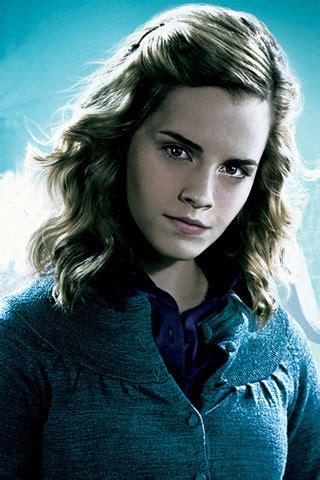 Hermione Granger Blue – Digital Citizen