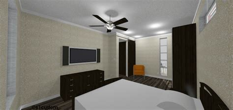 universal design bedroom contemporary small house plan with universal design features
