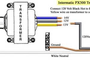 electrical transformer wiring diagram wedocable