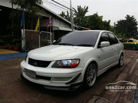 mitsubishi lancer cedia modified mitsubishi lancer 2003 cedia ป 01 04 cedia glxi ltd 1
