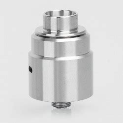 Atomizer Tank Rda Twisted Messed 22mm Clone 11 Best Vaporiz T1310 3 entheon rda rebuildable atomizer clone with bf pin spare drip tips lovevape s diary