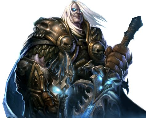 render wow lich king hd   icons  png