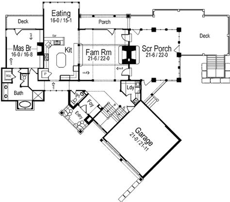garage addition floor plans 12 best images about garage addition on pinterest house plans prairie style houses and