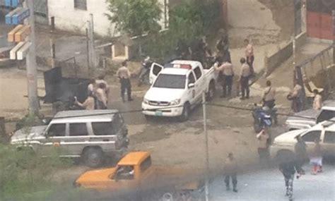 imagenes fuertes cota 905 enfrentamiento en la cota 905 deja cuatro muertos el impulso