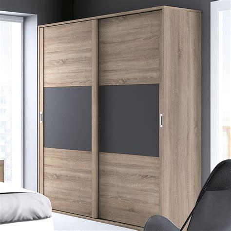 dormitorio tifon cama correderas armario barato milan
