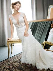 bridal accessories nyc the wedding dress trend of 2017 plunging neckline syracuse new york co