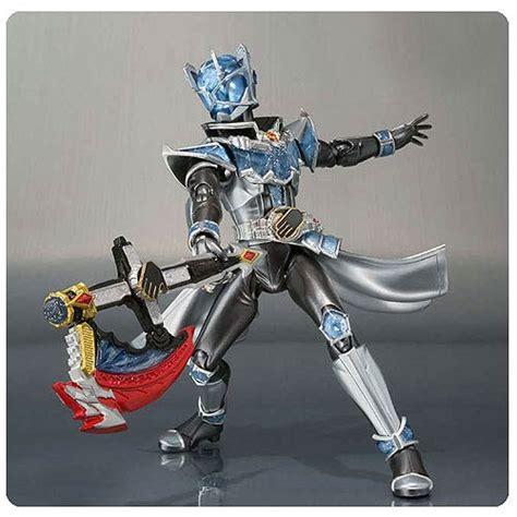 Ichiban Kuji Kamen Rider Wizard Figure With Background Card kamen rider wizard toys belt 4k wallpapers
