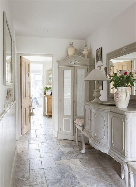 Cottage Inglesi Interni by Bellissimi Arredi In Stile Shabby In Un Cottage Inglese