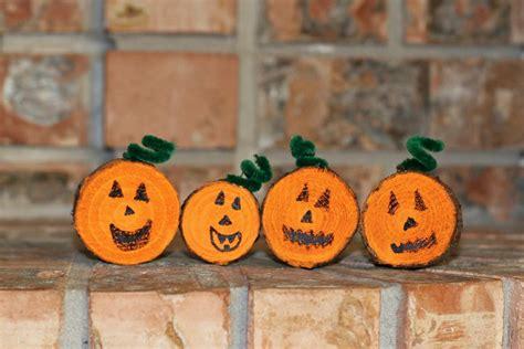 pumpkin crafts 11 simple pumpkin crafts