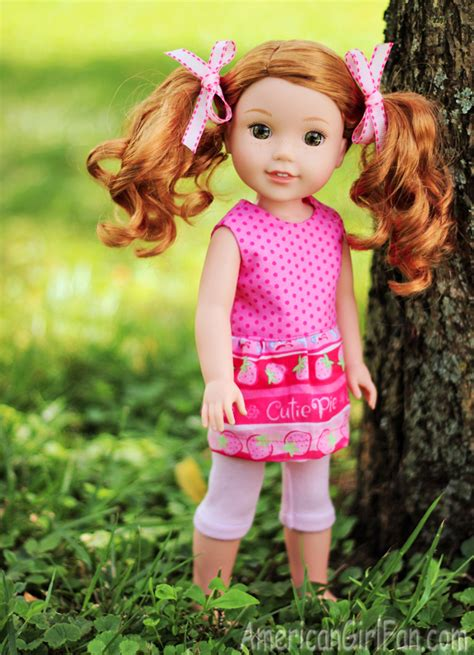 doll creations gigi s doll creations welliewishers handmade for willa