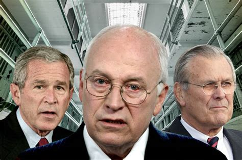 bush and cheney how they america and the world books they should all be tried george w bush cheney and