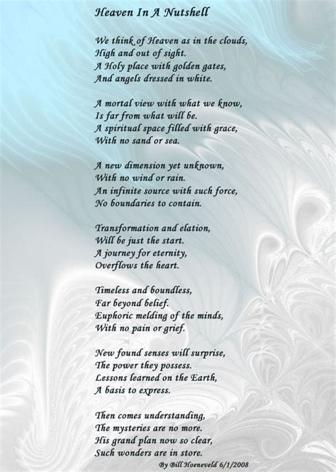 in heaven poem birthday in heaven poem picture poems from ffp