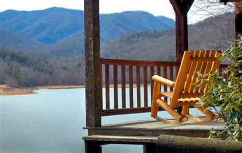 Rentals In View Western Carolina Vacation House Rentals Cabin For