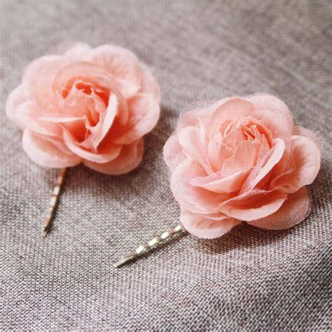 Flower Hair Pin flower hair pin bridal hair pins wedding hair accessories