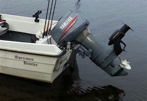 ski boat engine mounts minn kota traxxis 55 need mount ideas page 1 iboats