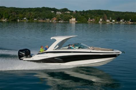 crownline boats reliability five fabulous runabouts for 2017 boat trader waterblogged