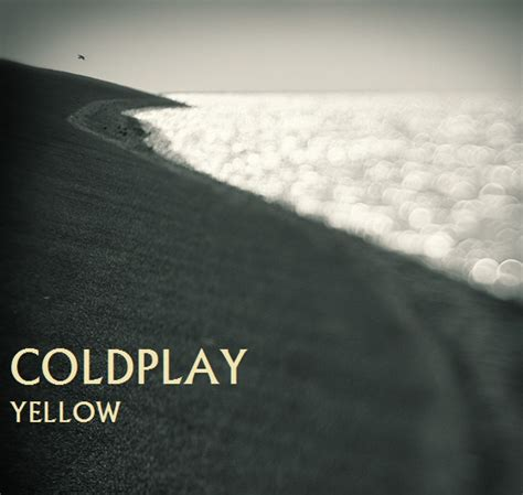 coldplay yellow video coldplay yellow by darko137 on deviantart
