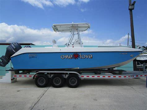 manta ray boat 2003 used manta ray manta ray 26 power catamaran boat for
