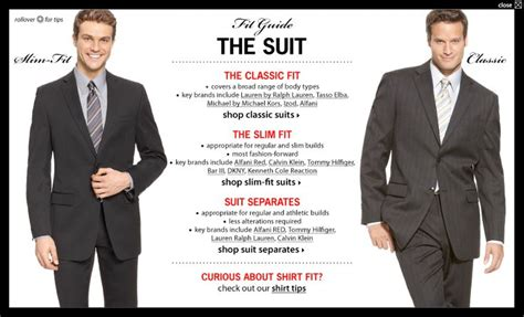 video a guide to traditional suits for men ehow the fit guide classic vs slim fit gents pinterest