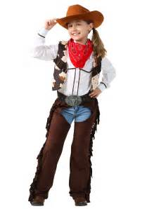 cowgirl halloween costume child cowgirl chaps costume