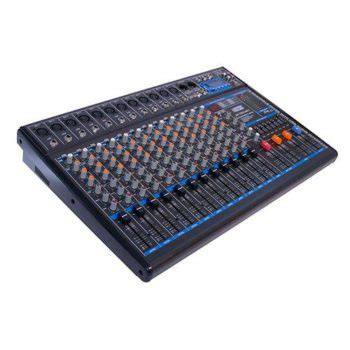 Mixer New Viva new affordable hybrid mixing consoles from viva afrika